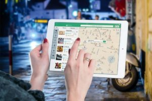 iPadの画面分割が出来ない!を解決Split ViewとSlide Overで使いこなす!