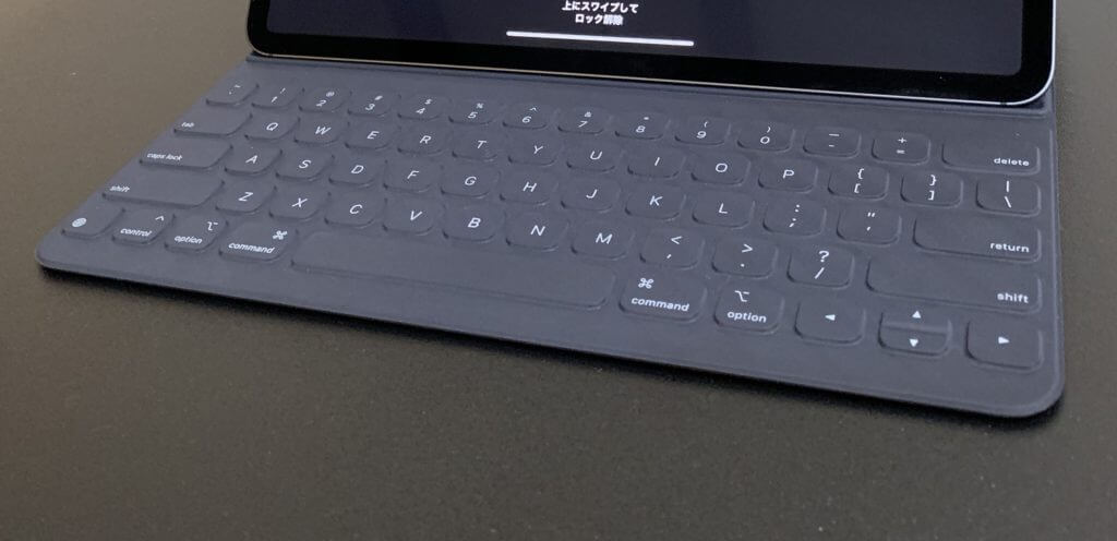 Smart Keyboard Folio