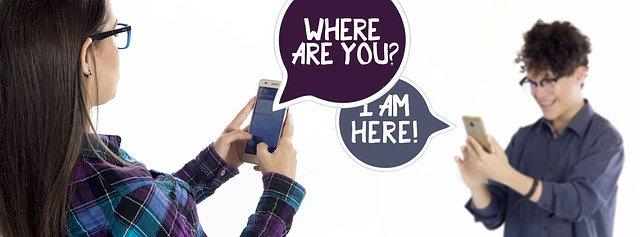iPhoneのiMessageってなに?SMSとの違いを比較!