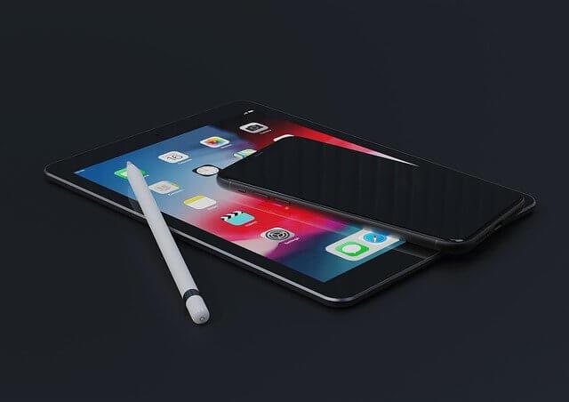 iPadOS13.3.1がリリース!バグ修正と改善のアップデート