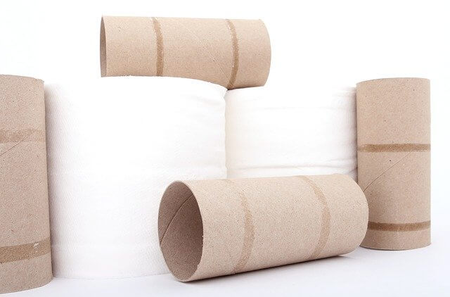 トイレットペーパーがないのはなぜ?原因はデマって本当?