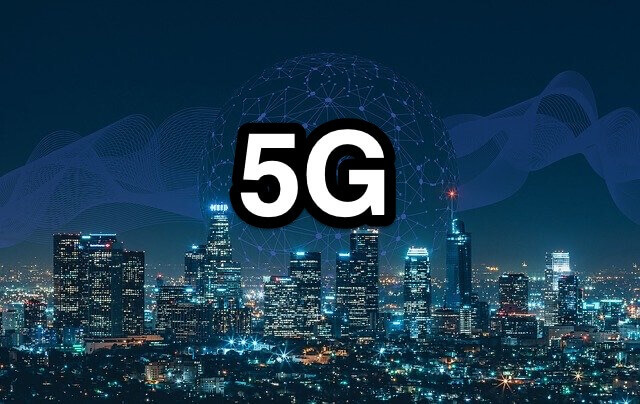 5Gは実際にいつから普及するの?携帯各社の5G料金とエリアは?