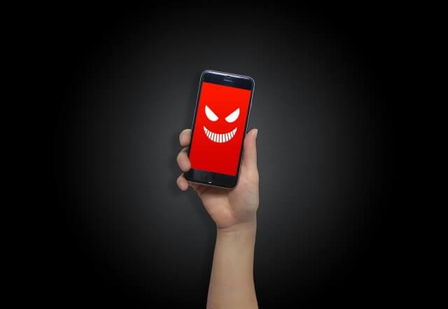 お使いのiPhoneが攻撃されました!って何?今すぐ解決する方法