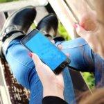 iPhoneの留守番電話が削除できないのはなぜ?赤いバッジを消したい!
