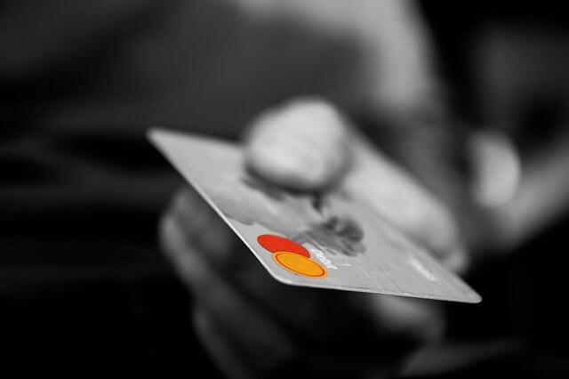 iCloudの支払いをクレジットカードを変更して行う手順